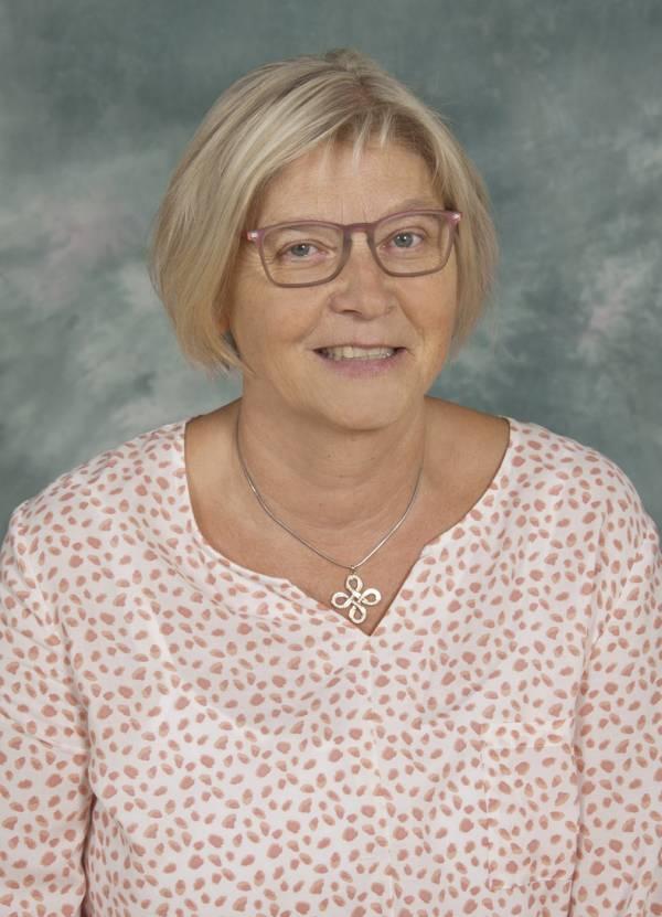 Elsbeth Sieverding