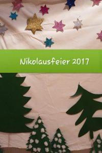 Nikolaus 2017 Bild 1