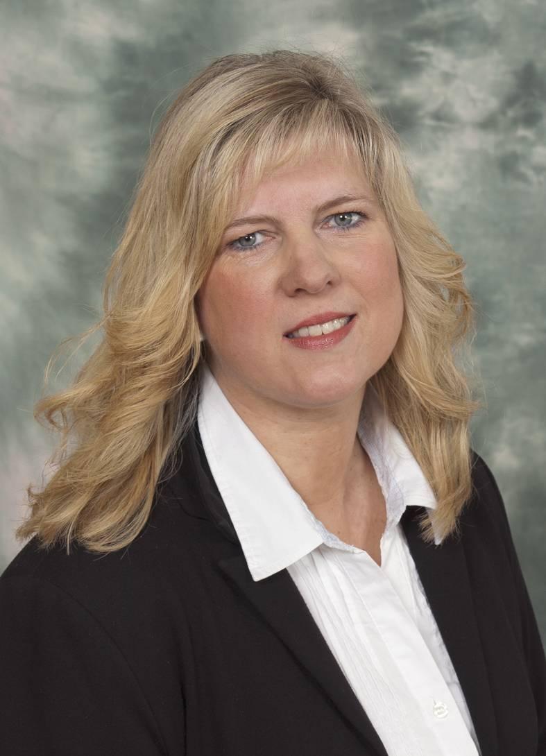 Sandra Ahrens