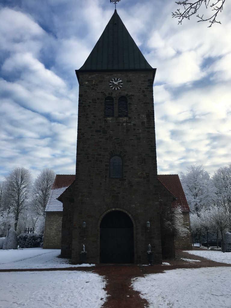 Kirche Grundschule