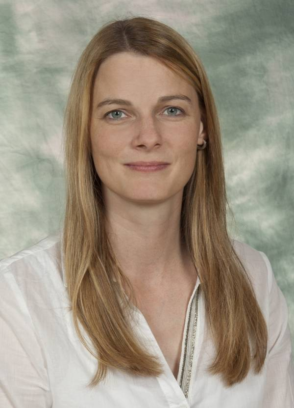 Claudia Klaus