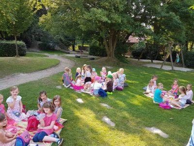 Kindergartenbesuch Foto 1