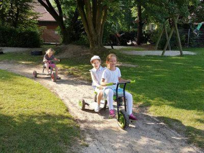 Kindergartenbesuch Foto 3