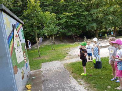 Kindergartenbesuch Foto 5