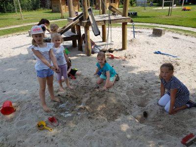 Kindergartenbesuch Foto 9