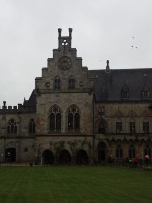 Klassenfahrt Bad Bentheim Bild 14