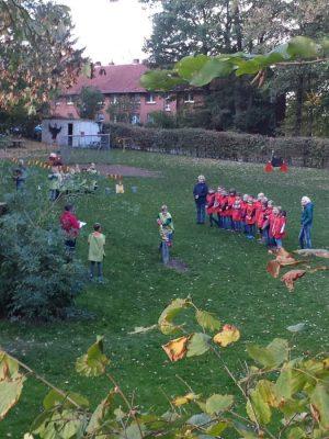 Klassenfahrt Bad Bentheim Bild 23