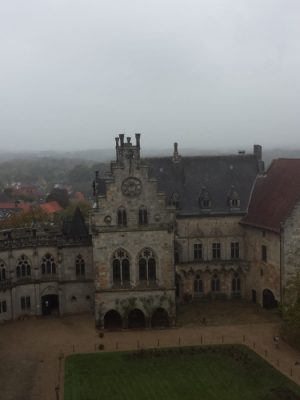 Klassenfahrt Bad Bentheim Bild 9