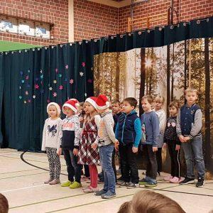 Weihnachtsfeier 2019 Bild 5