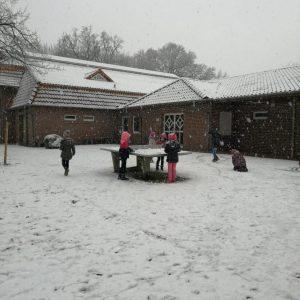 Foto 2 Schnee