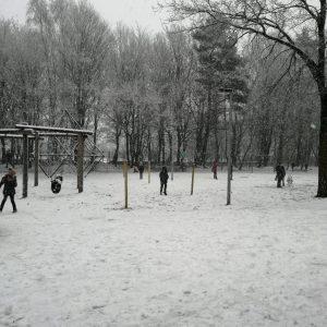 Foto 3 Schnee